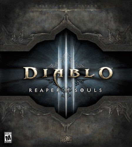 Diablo III: Reaper of Souls Collector's Edition (輸入版:北米)