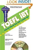Pass Key to the TOEFL IBT (Barron's Pass Key to the TOEFL iBT)