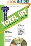 Pass Key to the TOEFL IBT (Barron's P...