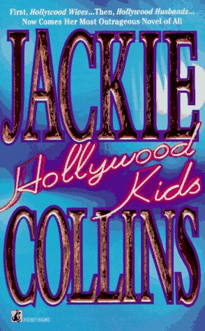 Hollywood Kids Free Book Notes, Summaries, Cliff Notes and Analysis