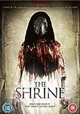 The Shrine [DVD]
