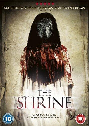 The Shrine [DVD] [Edizione: Regno Unito]