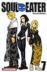 Soul Eater, tome 7  par Okubo