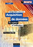 Acquisition de donnes : Du capteur  l'ordinateur