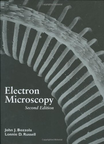 Electron Microscopy, 2Nd Edition