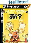 BD Pirate : Petit Spirou, tome 5 : Me...