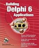Building Delphi 6 Applications