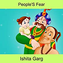 People's Fear Audiobook by Ishita Garg Narrated by John Hawkes