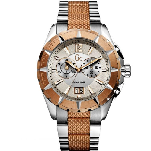GC Guess - Reloj de pulsera