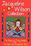 Jacqueline Wilson The Jacqueline Wilson Collection: