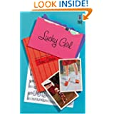 Lucky Girl Red Dress Novels