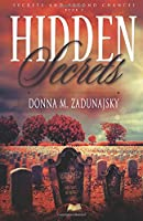Hidden Secrets (Secrets and Second Chances) (Volume 2)
