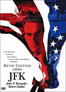 JFK Director's Cut 2 Disc Set