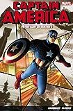 Ed Brubaker Captain America: American Dreamers