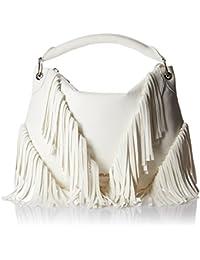 Replay Women's Handbag (Dirty White) - B01AT45OMU