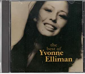 Yvonne Elliman - If I Cant Have You-Best of By Yvonne Elliman (1995-04