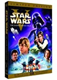 Star Wars Episode V: The Empire Strikes Back (Limited Edition, Includes Theatrical Version) [Import anglais]