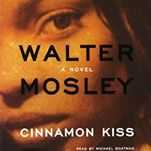 Cinnamon Kiss Audiobook