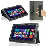 Poetic Slimbook Case for Lenovo ThinkPad Tablet 2 10.1