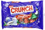 Nestle Crunch Jingles, 8-Ounce (Pack...