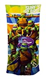 Nickelodeon Teenage Mutant Ninja Turtles 'Surfs Up' Beach Towel