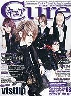 Cure (キュア) 2012年 08月号 [雑誌]()