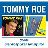 Sheila & Other Songs / Everybody Likes Tommy Roe