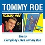 Tommy Roe:Everybody Likes-Shei