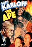NEW Ape (1940) (DVD)