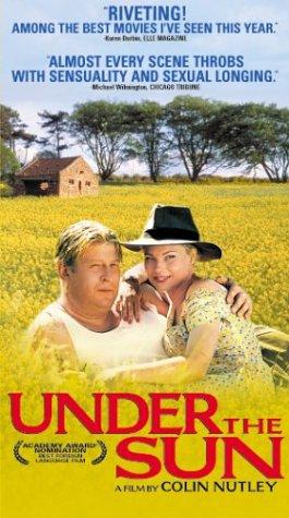Under the Sun (Under Solen) [VHS]