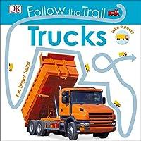 Follow the Trail: Trucks