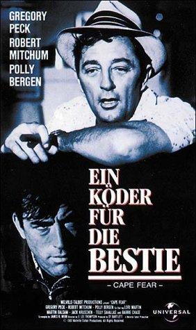 Ein Köder für die Bestie [VHS]