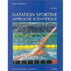 Natation sportive, approche scientifique