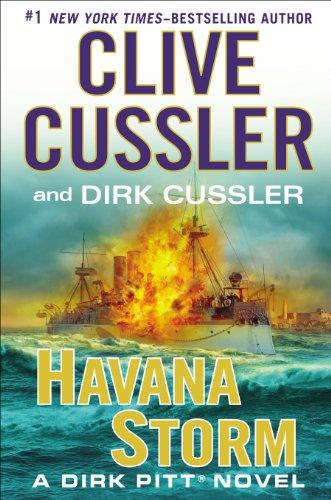 Havana Storm (Dirk Pitt Adventure)