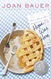 Hope Was Here (Newbery Honor Book)