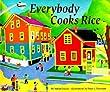[Everybody Cooks Rice Everybody Cooks Rice]EVERYBODY COOKS RICE EVERYBODY COOKS RICE[paperback][01 Nov,1992]