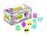 NEW Moshi Monsters ROX Collection Limited Edition Tin (Includes 8 Limited Edition Rox Moshlings)
