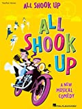 All Shook Up: Broadway Vocal Selections (0634096842) by Presley, Elvis