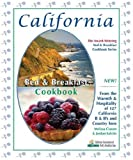 Search : California Bed &amp; Breakfast Cookbook: From the Warmth &amp; Hospitality of 127 California B &amp; B&#39;s and Country Inns &#40;Bed &amp; Breakfast Cookbooks &#40;3D Press&#41;&#41;