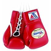 ウイニング Winning プロ試合用ボクシンググローブ MS-200 ブルー