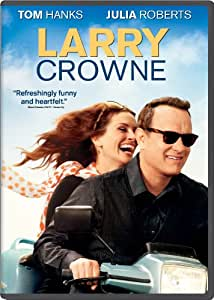 Larry Crowne [DVD] [2011] [Region 1] [US Import] [NTSC]