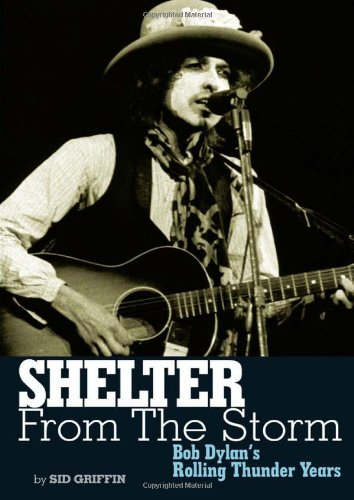 Shelter from the Storm: Bob Dylan