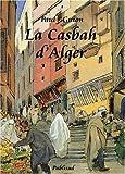 echange, troc Guion - La Casbah d'Alger