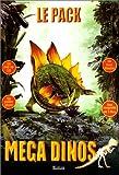 echange, troc  - Le pack mega-Dinos