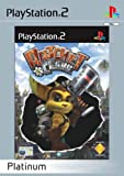 echange, troc Ratchet And Clank Platinum [ Playstation 2 ] [Import anglais]