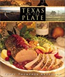 img - for Texas on the Plate book / textbook / text book