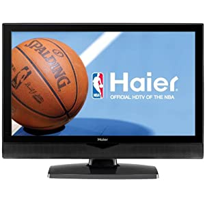 51V5GtU97TL. SL500 AA300  Haier HL42XD2 42 Inch D Series LCD HDTV   $530 After Coupon