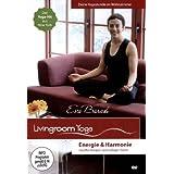 """Livingroom Yoga - Energie und Harmonievon """"Eva Barash"""""""
