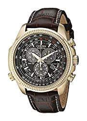 Citizen Men Chronograph-Watch