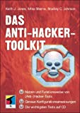 Das Anti-Hacker-Toolkit, m. CD-ROM